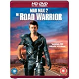 Mad Max 2 - The Road Warrior