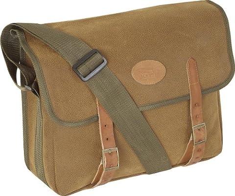 Jack Pyke Hunting Dog Bag Duotex Brown