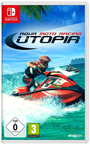 Aqua Moto Racing Utopia SWITCH