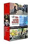 Trilogie rouge : Pékin + La Havane + Odessa + livret 24 pages