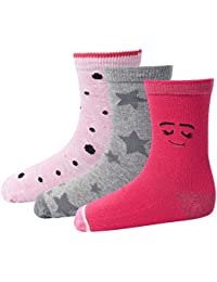 Lego Wear, Chaussettes Fille (lot de 3)