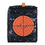 Bolsa Portátil para Nerf Bolsa de Almacenamiento de Dardos Balas de Pistola de Juguete Bolsa de Equipo para Pistolas Nerf Dardos N-Strike Elite