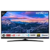 "Best smart TV - Téléviseur HITACHI 32HE4000 32"" (80cm) 16/9 Full HD Review"