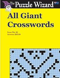 All Giant Crosswords No. 20