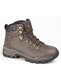 John cliffe Canyon cuero botas de niño muy ligero