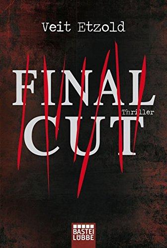 Buchseite und Rezensionen zu 'Final Cut: Thriller' von Veit Etzold