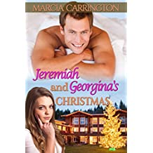 Jeremiah and Georgina's Christmas (English Edition)
