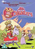 King Arthurs Disasters: Episodes 7-13 [DVD]