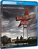 American Gods (Tv) - Temporada 1 [Blu-ray]