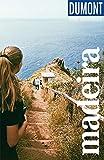 DuMont Reise-Taschenbuch Reiseführer Madeira -