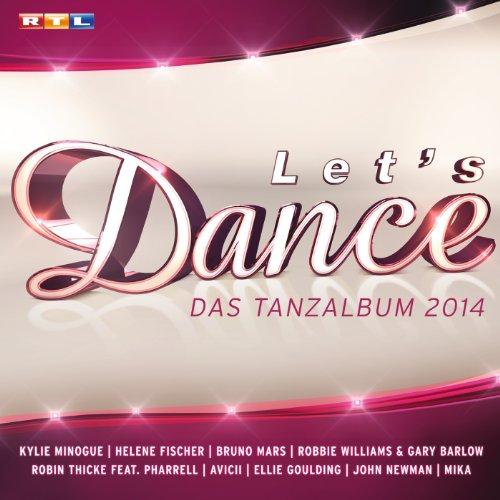 Let's Dance - Das Tanzalbum 2014