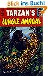 Tarzan's Jungle Annual 01-07 (1952-19...