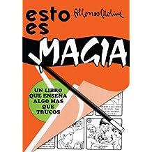 Esto es Magia