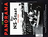 GEO Epoche PANORAMA / GEO Epoche PANORAMA 11/2018 - Der NS-Staat (1933-45) - Michael Schaper