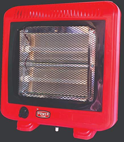 starvin multi Laurels Quartz Heater || 2 heating levels || Model- Plasma P-02