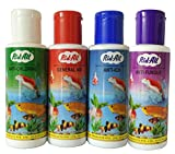 #7: Goofy Tails Rid-All Fish Medicine Combo (4 in 1)