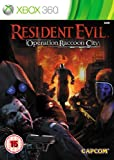 Resident Evil : operation Raccoon city [import anglais]