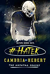 #Hater (Hashtag Series Book 2) (English Edition)