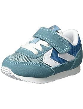 Hummel Unisex-Kinder Reflex Infant Low-Top