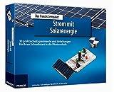 Image de Lernpaket Strom mit Solarenergie: Grundlagen der Photovoltaik mit über 30 Experimenten