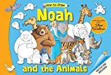 Noah and the Animals: Step-By-Step with Steve Smallman (How to Draw)