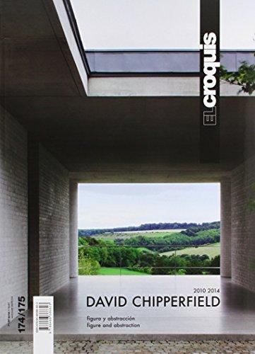 David Chipperfield. Figura Y Abstración. 2010-2014 (Revista El Croquis)