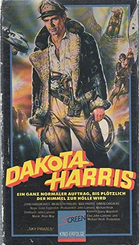 Preisvergleich Produktbild Dakota Harris