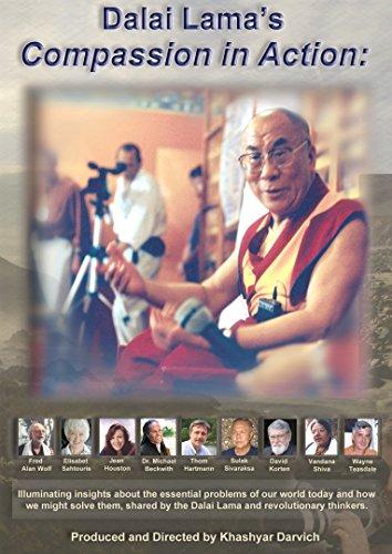 Dalai Lama's Compassion in Action