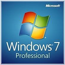 Windows 7 Professional 32/64 Bit OEM