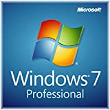 Windows 7 Professional 32/64 Bit OEM Bild