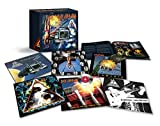 The CD Box Set: Volume One (Ltd.7 CD Box-Set)