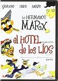 El Hotel De Los Lios [DVD]