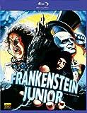 Frankenstein Junior [Blu-ray]