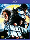 Frankenstein Junior [Blu-ray] -