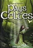 Contes et Légendes des Pays Celtes - En bandes dessinées