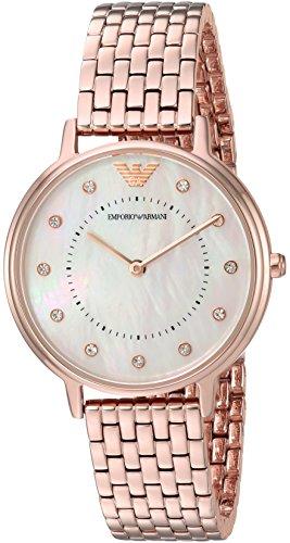 Emporio Armani AR11006_zv Women's Wristwatch