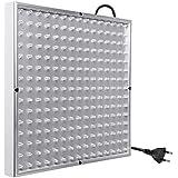 Acelectronic® 15W 225 LEDs Pflanzenleuchte Wachstum Grow Lamp Licht Wuchs Pflanze lampe Gewächshaus