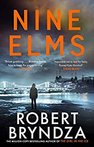 Nine Elms: The thrilling first book in a brand-new, electrifying crime series (Kate Marshall) (English Edition