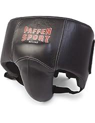 Paffen Sport Pro–Coquilla Sparring Hombres, todo el año, Unisex, color negro, tamaño small/medium