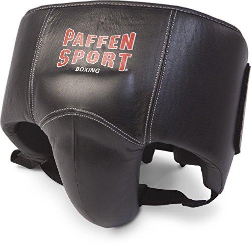 Paffen Sport PRO Tiefschutz; schwarz; GR: M/L