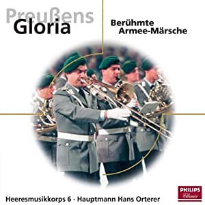 Various - Preussens Gloria