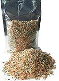 Thermovip. Sale dell'Himalaya in grani profumato. Profumo di Lavanda. Pot-pourri naturale formato economico 450 g.