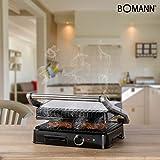Bomann KG 2242 CB Kontaktgrill - 3