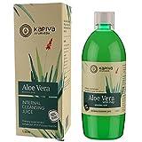 #6: Kapiva Aloe Vera Juice - 1 L