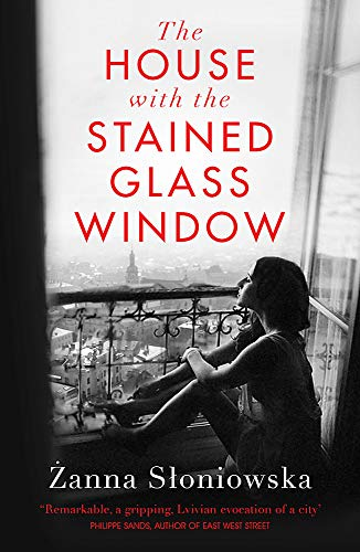 The House with the Stained-Glass Window (MacLehose Press Editions, Band 7)