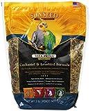 Alimento de Semillas para Ninfas y otros Pájaros