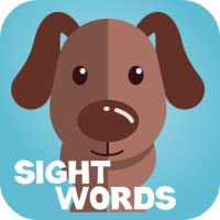Intermediate Sight Words: High Frequency Words to Increase Reading Fluency