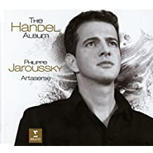 The Händel Album (Ltd.Deluxe Edition)