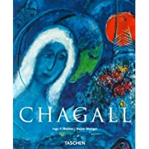 (Marc Chagall, 1887-1985: Painting as Poetry) By Walther, Ingo F. (Author) Paperback on (05 , 2000)