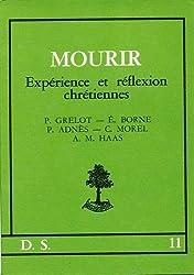 Mourir (D.S. 11)